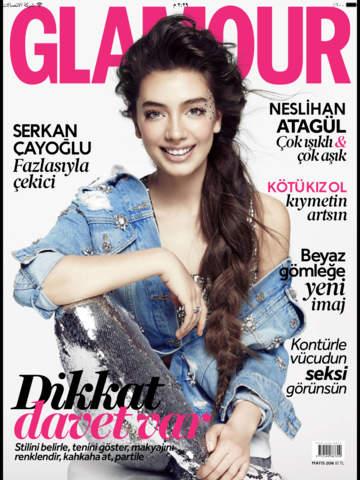 Glamour Türkiye screenshot 6