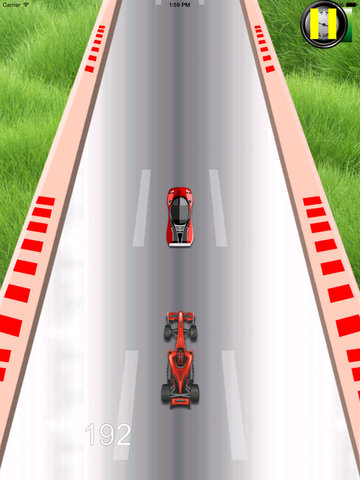 Awesome Projectile Car Pro - Real Speed Xtreme Race screenshot 10