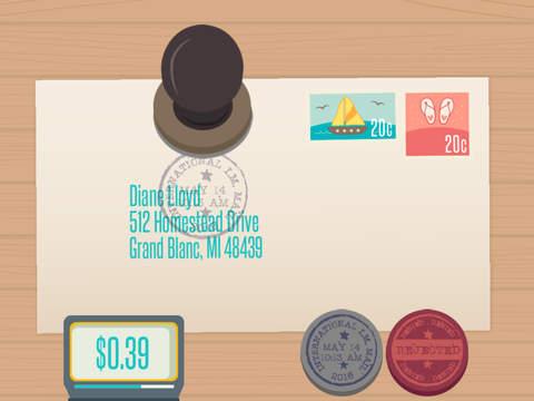 Stamp Stamp screenshot 7