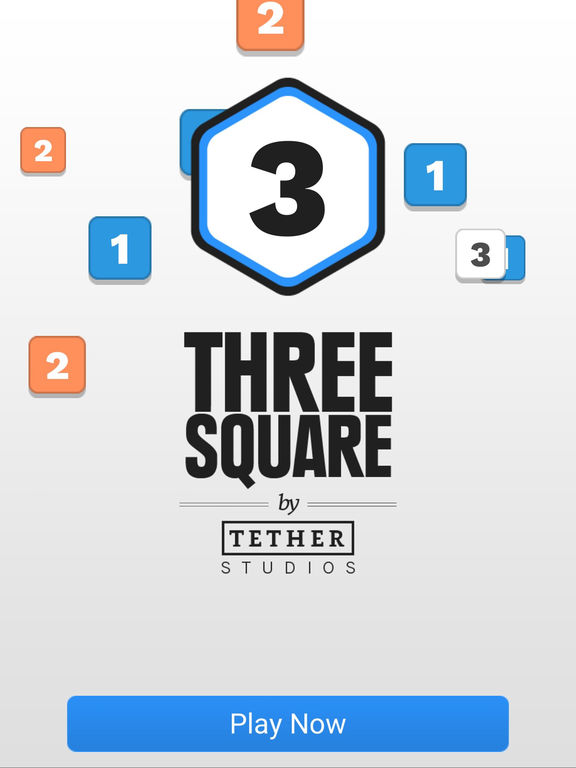 Threesquare screenshot 6