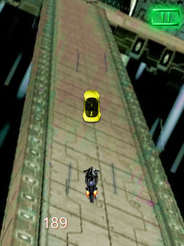 A Motorcycle Dangerous Highway - Xtreme Adventure screenshot 9