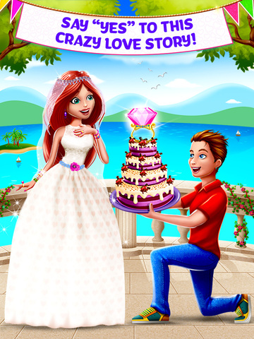 Crazy Love Story screenshot 6