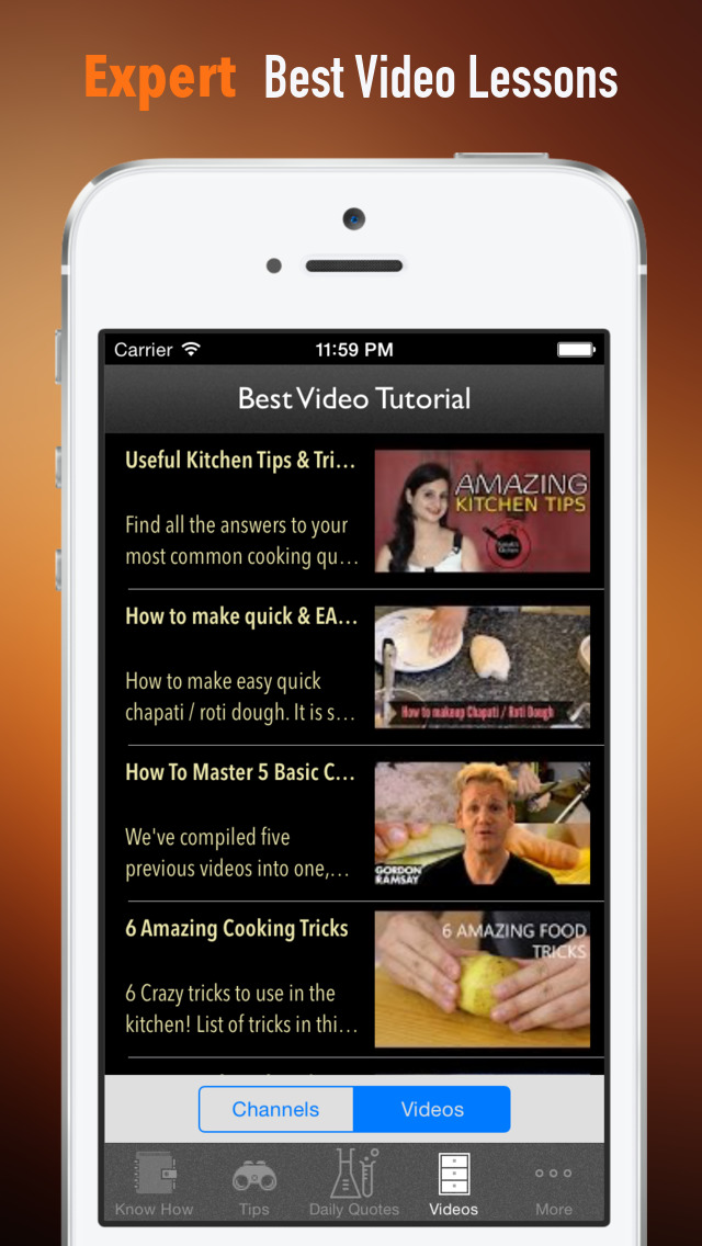 Indian Cooking:Traditional and Creative Recipes screenshot 3