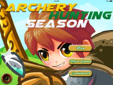 Archery Hunting Season - Archer Revenge screenshot 6
