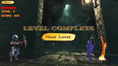 A Twisting Ambush Arrow - Tournament Archers Game screenshot 4
