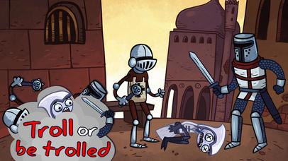 Troll Face Quest Video Games screenshot 2