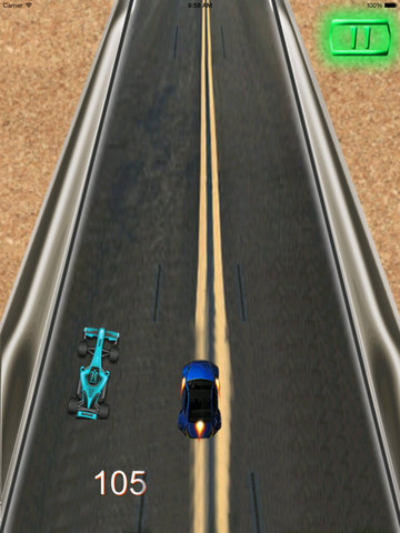 A Highway Shadow Destroyer PRO - Speed No Limit Race screenshot 10