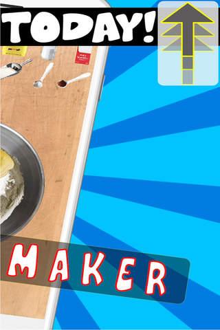 Cookie Maker Cake Games - Free Dessert Food Cookin - náhled