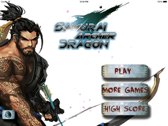 A Samurai Archer Dragon Pro - Best Archer Game screenshot 6