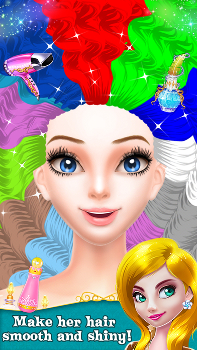 My Princess Dressing Room screenshot 3