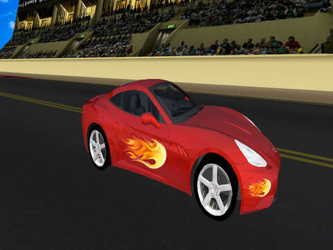 Drag Race Feel The Power screenshot 9