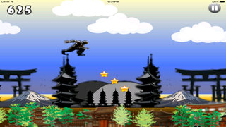 A Spectacular Ninja Jump - Fly and Jump with Super Mutant Powers screenshot 4