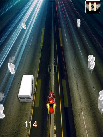 A Furious Nitro Race PRO - No Limit Adrenaline Amazing screenshot 8