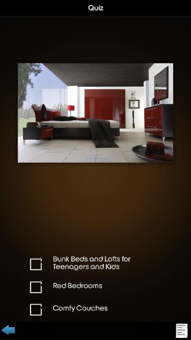 Interior Design Info screenshot 4