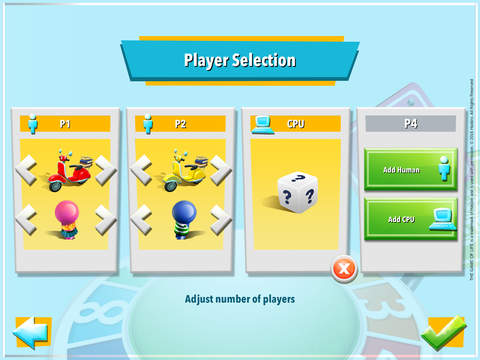 The Game of Life screenshot 9