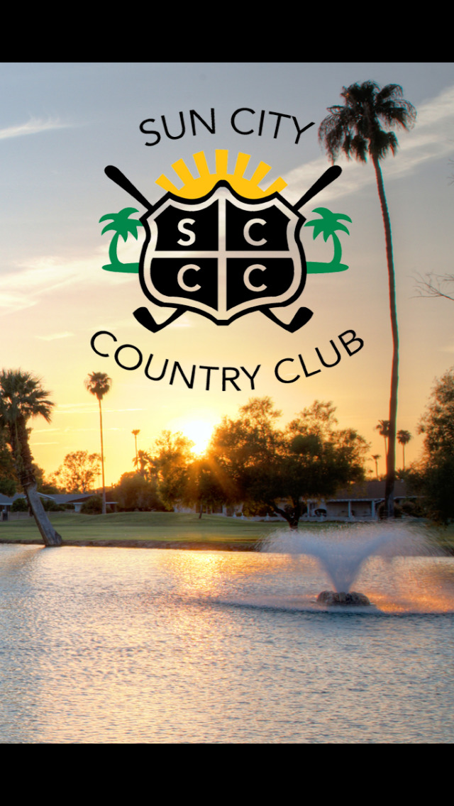 Sun City Country Club screenshot 1