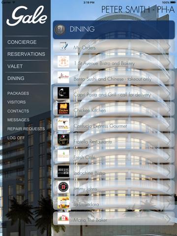 Gale Condominium screenshot 8
