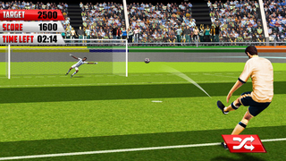 Football Penalty Shoots screenshot 3