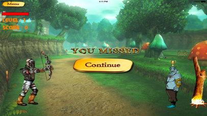 A Holy Arrow God - Archery Amazing Game screenshot 5
