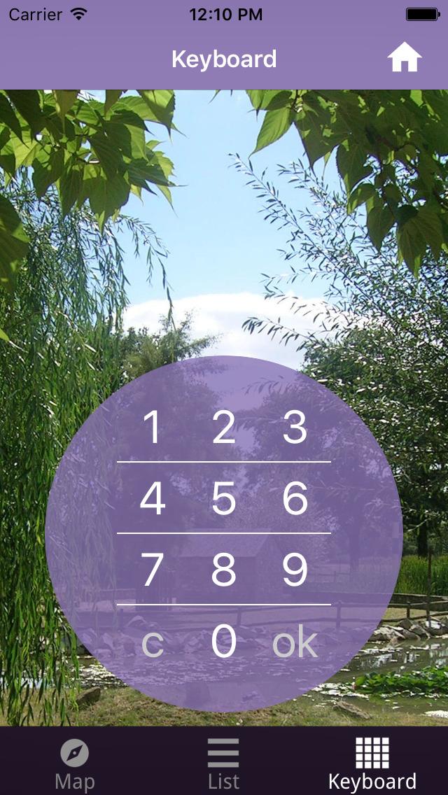 Parc Mouton Village screenshot 4