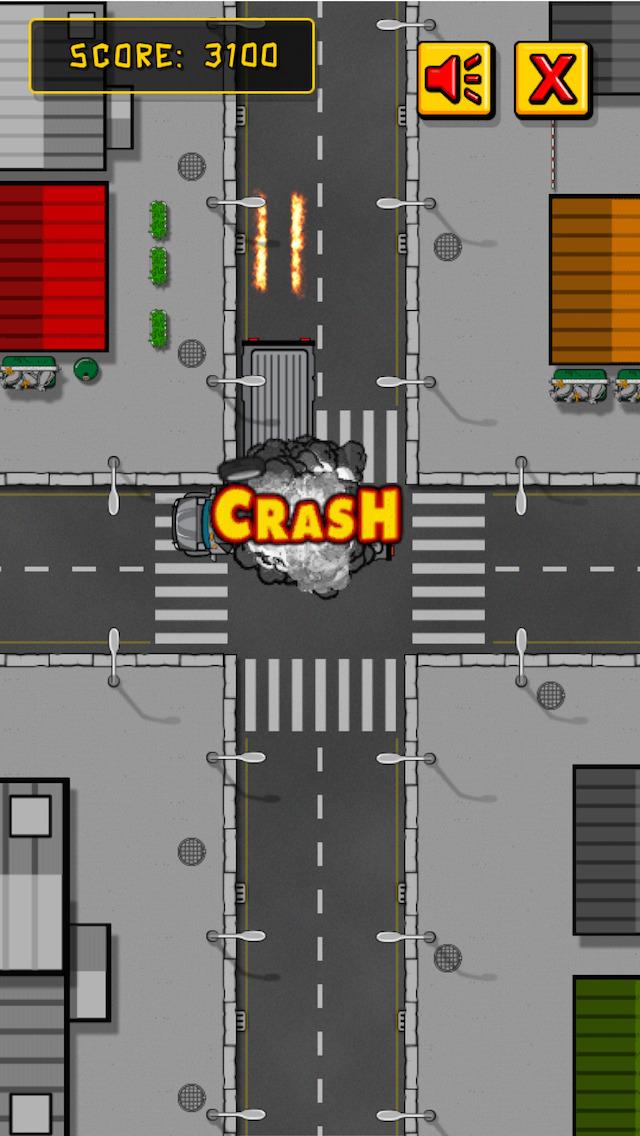 Car Crossing screenshot 2