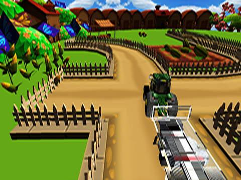 Farmer Sim 2016 screenshot 7