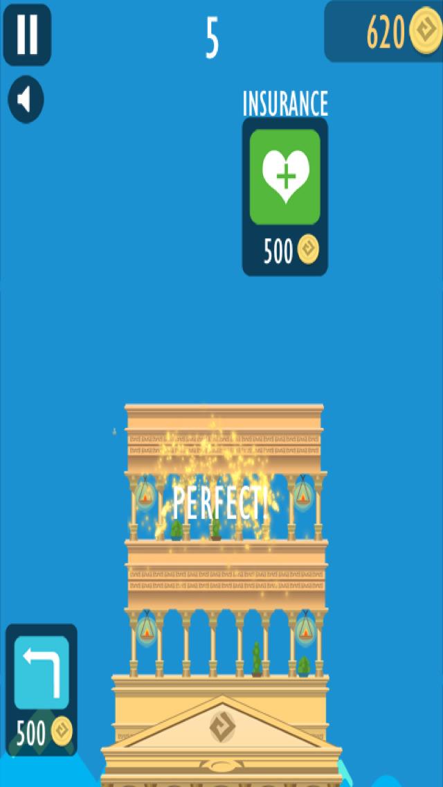 Tower of Babel II screenshot 5