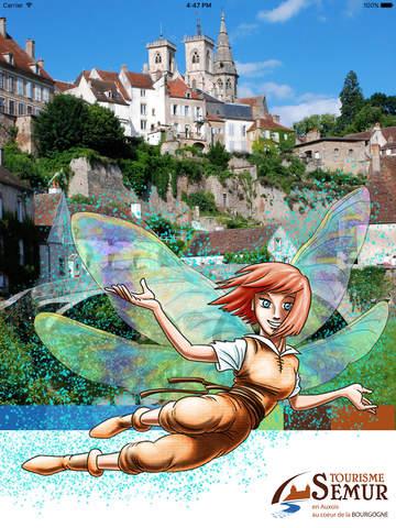 Visiter Semur-en-Auxois screenshot 6