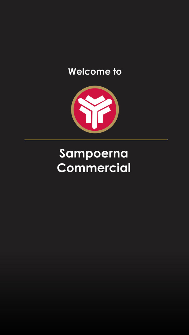 Sampoerna Commercial screenshot 1