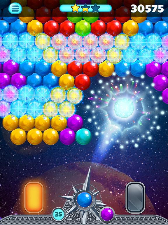 Bubble Mars screenshot 9