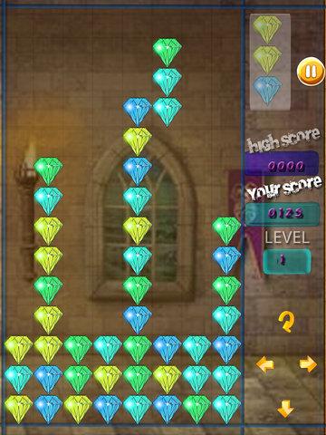 Diggers Mine Blast PRO - Diamonds Blitz Aventure screenshot 8