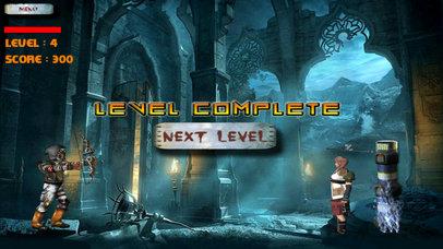 A Warrior Archer Pro - The Best Archer Game screenshot 4