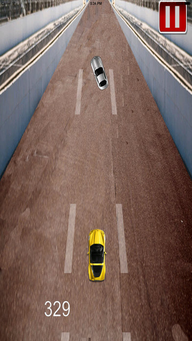 Fury Racing Cars In The City Pro - For Revenge And Victory screenshot 5