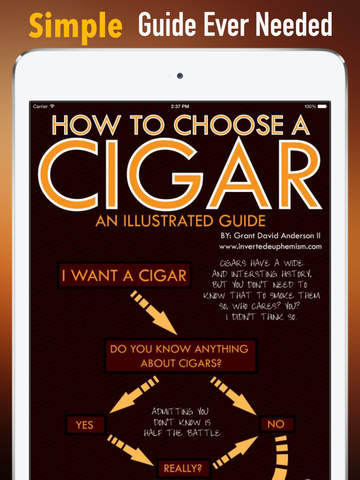 Cigar 101: Beginner's Guide with Terms and Top News screenshot 7