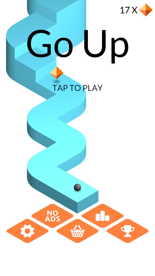 Go Up screenshot 1