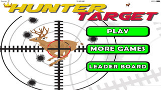 Hunter Target - Best Hunting Season screenshot 2
