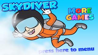 SkyDiver Free screenshot 1