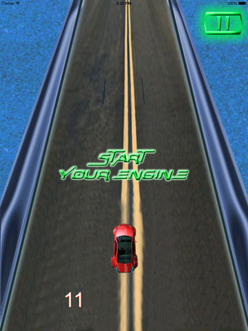 A Highway Rivals Adventure - Need For Adrenaline Simulator screenshot 8