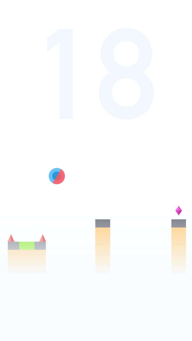 Bouncing Ball 2 screenshot 3