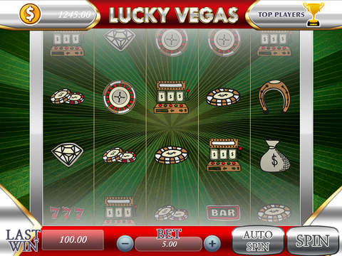 The Empire Casino Slots - Gambling Winner screenshot 4