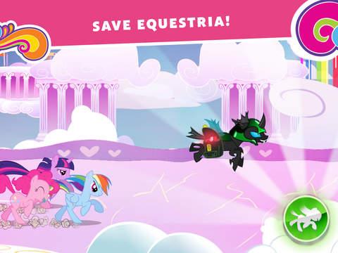 My Little Pony: Harmony Quest screenshot 8