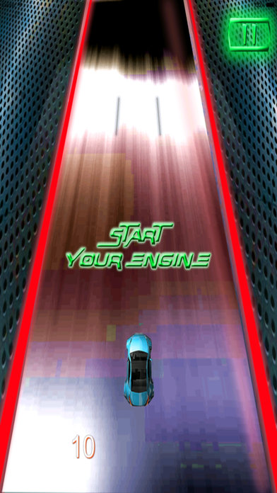 A Explosive Speed Zone - Xtreme Fun Driving screenshot 2