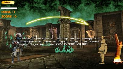 Arrow Hawkeye Shot - Game Warrior Archer screenshot 5