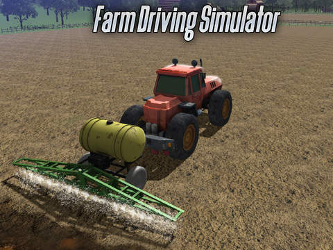 Farm Transport Simulator 3D - Drive vehicles, harvest hay! screenshot 5