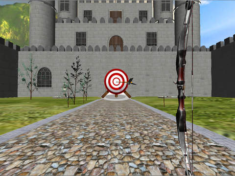 Archery Bow and Arrow Shooting screenshot 10