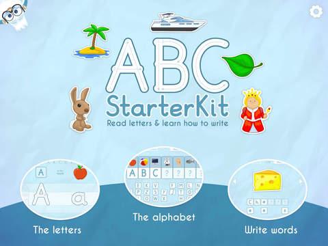 ABC StarterKit English screenshot 6