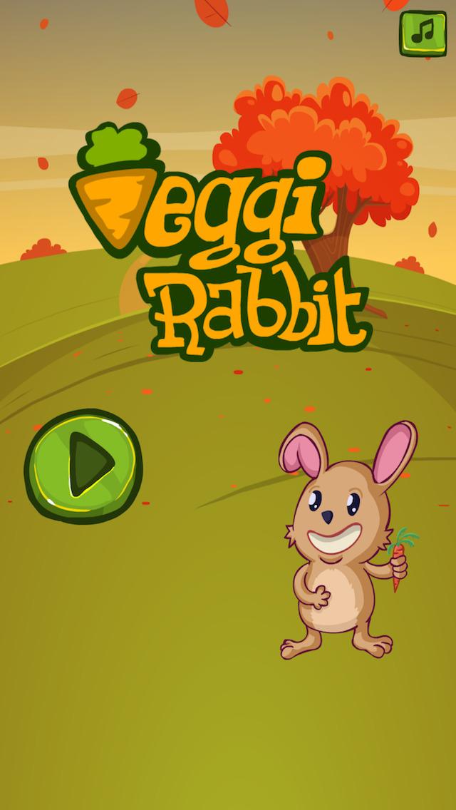 Veggi Rabbit screenshot 2
