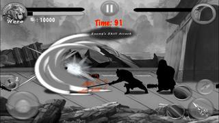 Shadow Sword screenshot 3