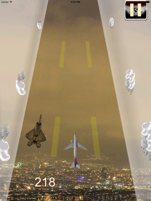Impossible Flight Alert - Extreme Flight Drive screenshot 7