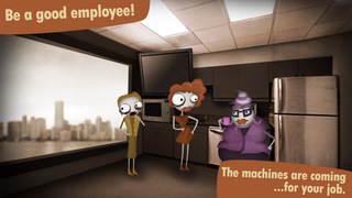 Human Resource Machine screenshot 3
